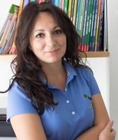Anna Tramontano